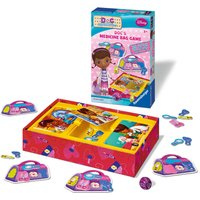 Ravensburger Disney Doc McStuffins Game - Ravensburger Gifts