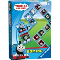 Ravensburger Thomas & Friends Dominoes - Ravensburger Gifts