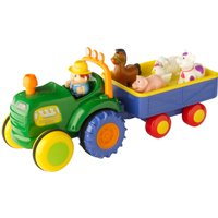 Hamleys Sing Along Farm Tractor - Farm Gifts