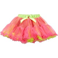 Luvley Pink Party Tutu - Dolls Gifts