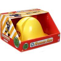 Fireman Sam Helmet With Sound - Fireman Sam Gifts