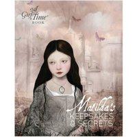 Matilda's Keepsakes And Secrets' Activity Book - Activity Gifts