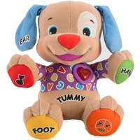 Fisher Price Laugh & Learn Love To Play Puppy - Fisher Price Gifts