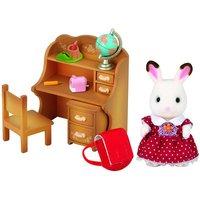 Sylvanian Families Chocolate Rabbit Sister Set - Sister Gifts