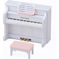 Sylvanian Families Piano Set - Piano Gifts