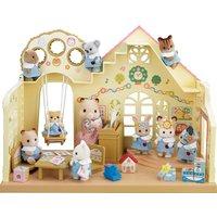 Sylvanian Families Forest Nursery - Nursery Gifts