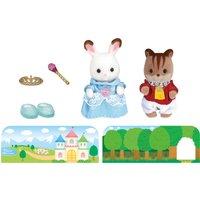 Sylvanian Families Nursery Play Set - Sylvanian Families Gifts