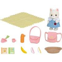 Sylvanian Families Nursery Picnic Set - Nursery Gifts