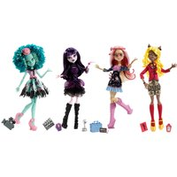 Monster High Hauntlywood Assortment - Monster High Gifts
