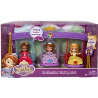 Disney Sofia the First Sofia & Friends 3 Pack Assortment - Sofia The First Gifts
