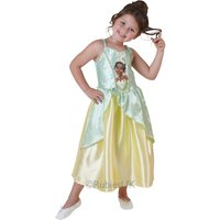 Story Time Tiana Costume Large - Hamleys Gifts