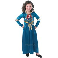 Story Time Merida Costume Large - Hamleys Gifts