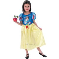 Story Time Snow White Costume Large - Hamleys Gifts