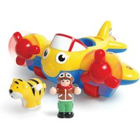 WOW Toys Johnny Jungle Plane - Jungle Gifts