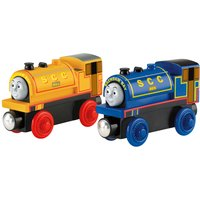 Thomas & Friends Wooden Railway Bill & Ben - Thomas Gifts
