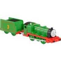 Thomas & Friends TrackMaster Motorised Henry Engine - Thomas Gifts