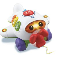 VTech Play And Learn Aeroplane - Aeroplane Gifts