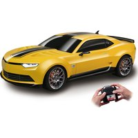 Nikko Transformers Bumblebee RC Street Car - Rc Gifts
