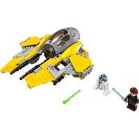 LEGO Star Wars Jedi Interceptor 75038