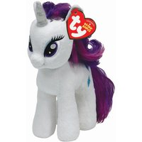 TY My Little Pony Rarity Beanie - My Little Pony Gifts