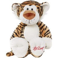 Hamleys Tiger Soft Toy - Soft Toy Gifts