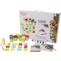 Hamleys Arts & Crafts Super Set - Crafts Gifts