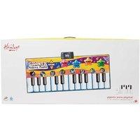 Hamelys Gigantic Keyboard Playmat - Keyboard Gifts