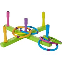Moov'ngo Foam Ring Games - Games Gifts