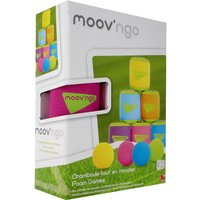 Moov'ngo Foam Games - Games Gifts