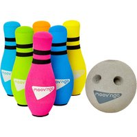 Click to view product details and reviews for Moovngo Foam Bowling Set.
