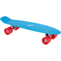 Click to view product details and reviews for Moovngo Blue Penny Board.