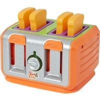 Tim & Lou Toaster - Hamleys Gifts
