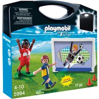 Playmobil Football carry Case 5994 - Sport Gifts