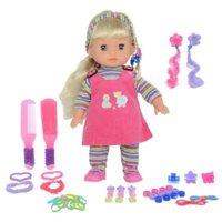 Calinou Doll & Fashion Accessory Assortment - Doll Gifts