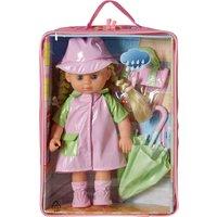 Calinou Doll & Umbrella Assortment - Doll Gifts