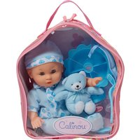 Calinou Backpack Doll Assortment - Doll Gifts