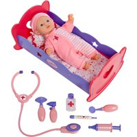 Calinou Baby Doctor Set - Doctor Gifts
