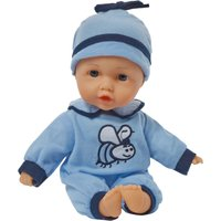 Calinou 1st Words Baby Doll Assortment - Doll Gifts
