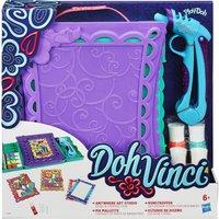 DohVinci Anywhere Art Studio Easel & Storage Case Set - Case Gifts