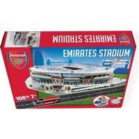 Arsenal Nanostad 3D Stadium