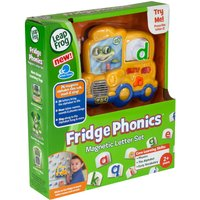LeapFrog Fridge Phonics Magnetic Letter Set - Leapfrog Gifts
