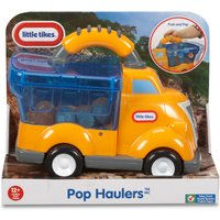 Little Tikes Pop Haulers Dump Truck - Little Tikes Gifts