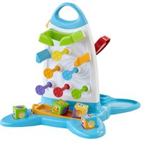 Fisher Price Roller Blocks Play Wall - Fisher Price Gifts