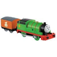 Thomas & Friends TrackMaster Motorised Percy