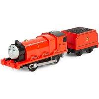 Thomas & Friends TrackMaster Motorised James