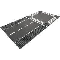 LEGO City Building Plate 7280