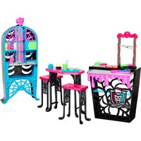 Monster High School Accessory Assortment - Monster High Gifts