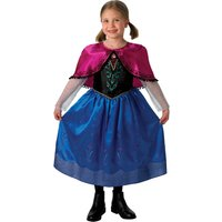 Disney Frozen Anna Costume Small