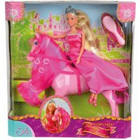Steffi Love Riding Princess - Dolls Gifts