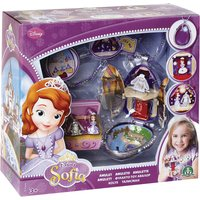 Sofia the First Magic Amulet Playset - Sofia The First Gifts